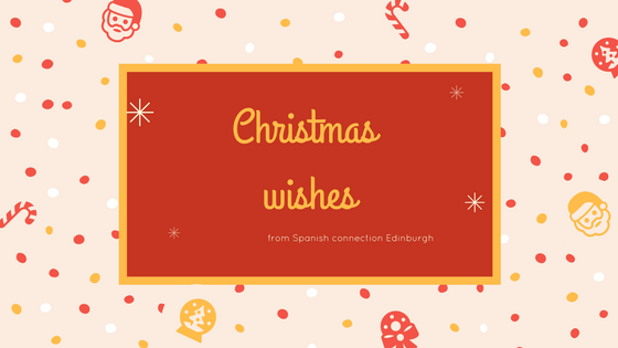 Christmas Wishes In Spanish.Christmas Wishes In Spanish Spanish Connection