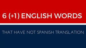 English-words-that-have-not-Spanish-translation