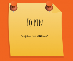 To-pin-in-spanish