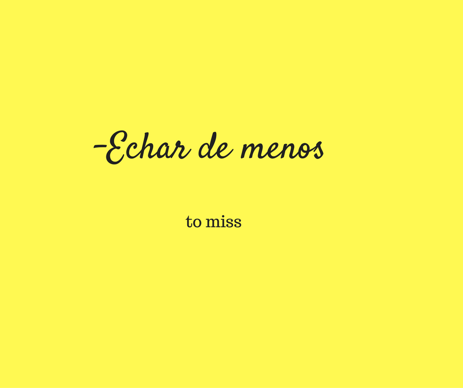 how-do-you-say-to-miss-someone-in-spanish