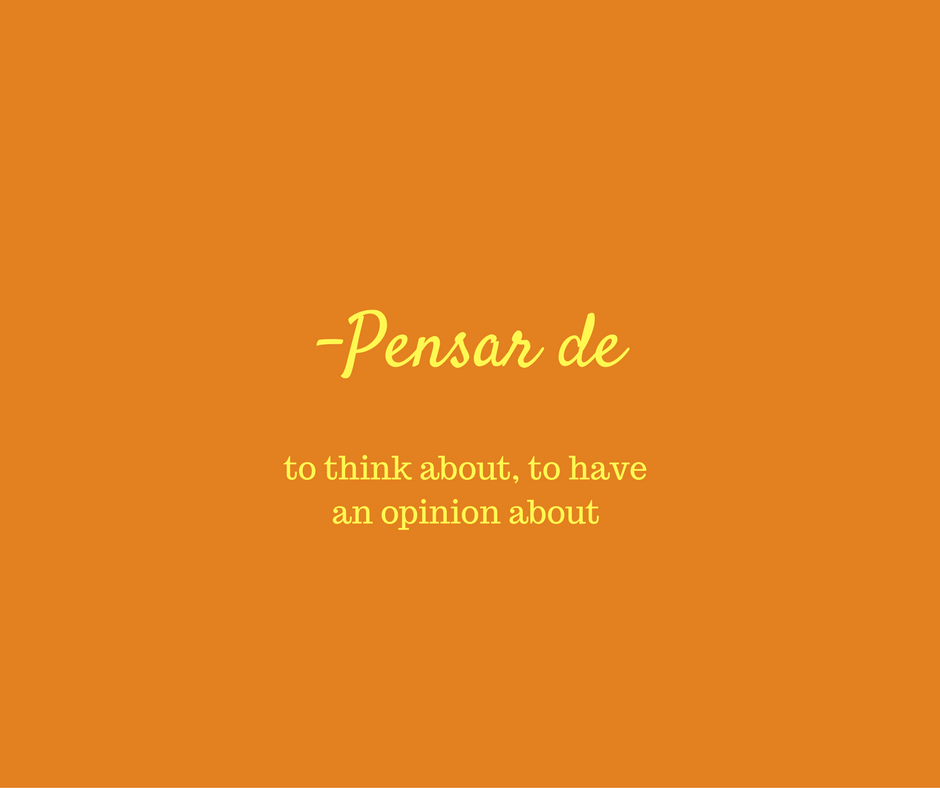 what-do-you-think-about-in-spanish